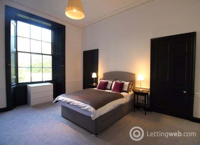 Property to rent in Abercromby Place, New Town, Edinburgh, EH3 6JX