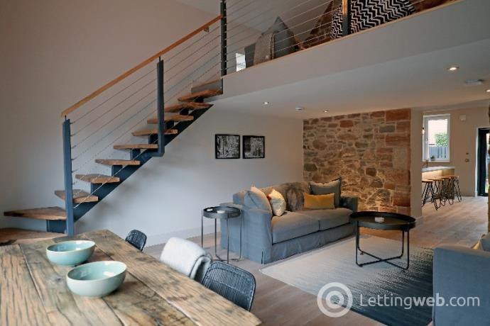 Property to rent in The Barn, Williamstone Farm Steading, North Berwick, East Lothian, EH39 5DG