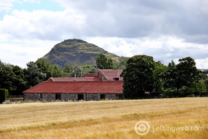 Property to rent in The Byre, Williamstone Farm Steading, North Berwick, East Lothian, EH39 5DG