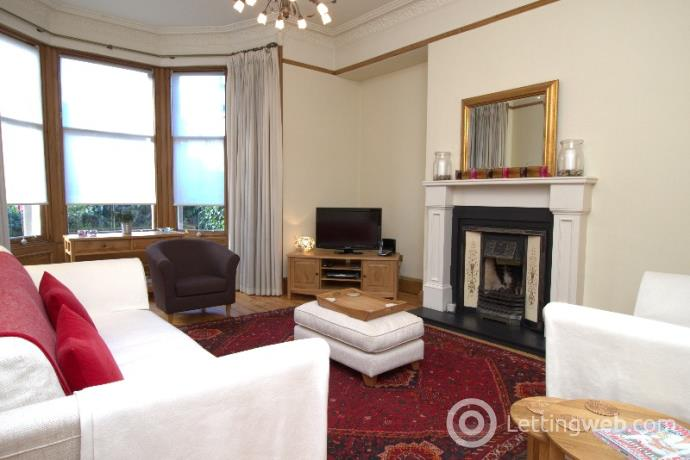 Property to rent in Strathearn Road, Marchmont, Edinburgh, EH9 2AF