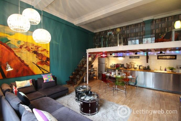 Property to rent in North Bridge, Royal Mile Mansions, Central, Edinburgh, EH1 1QN