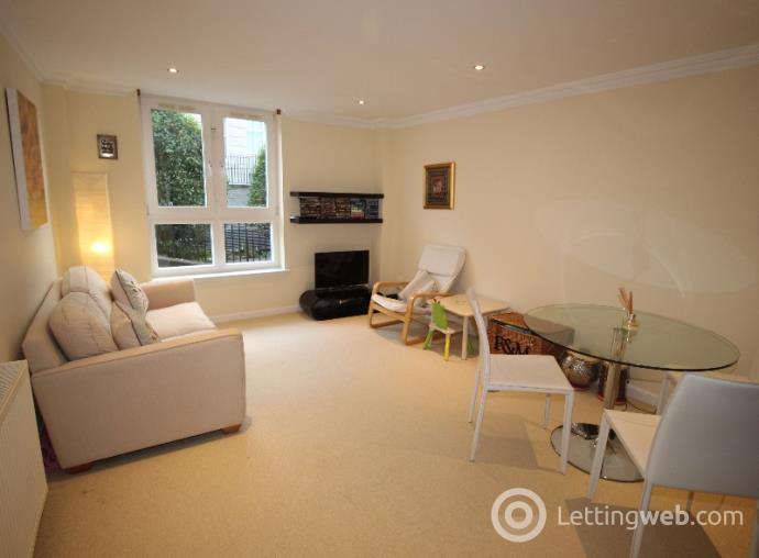 Property to rent in Fettes Row, New Town, Edinburgh, EH3 6RL