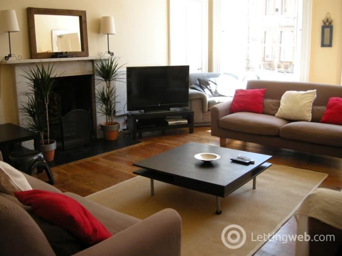Property to rent in Clarence Street, Stockbridge, Edinburgh, EH3 5AE