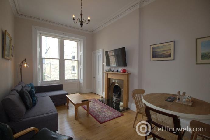 Property to rent in Bruntsfield Place , Bruntsfield, Edinburgh, EH10 4HN