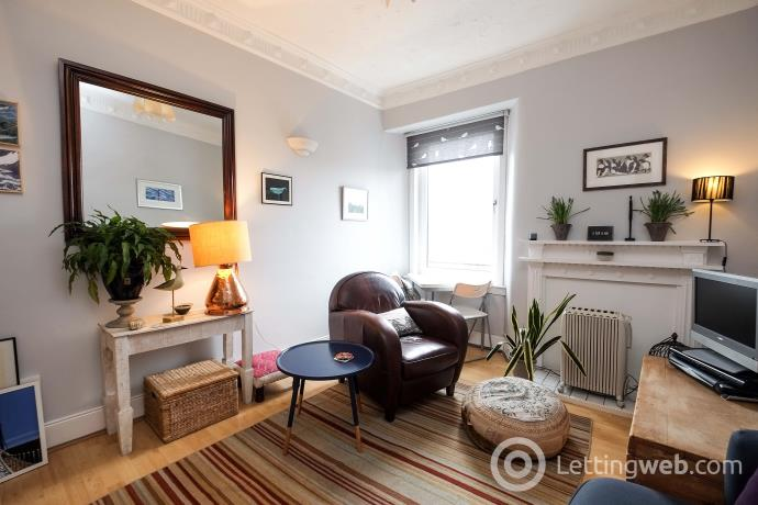 Property to rent in North High Street, Musselburgh
