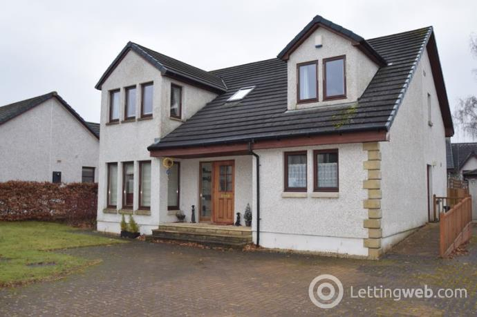 Property to rent in Woodilee, Broughton