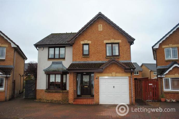 Property to rent in Sanson Lane, Carluke