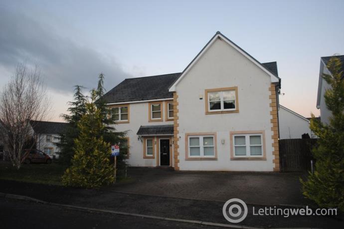Property to rent in Holmwood Park, Crossford, Carluke