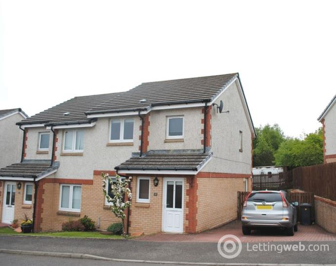 Property to rent in Paddock Drive, Carluke