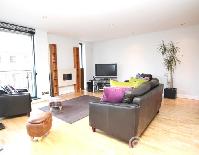 Property to rent in Eyre Place, New Town
