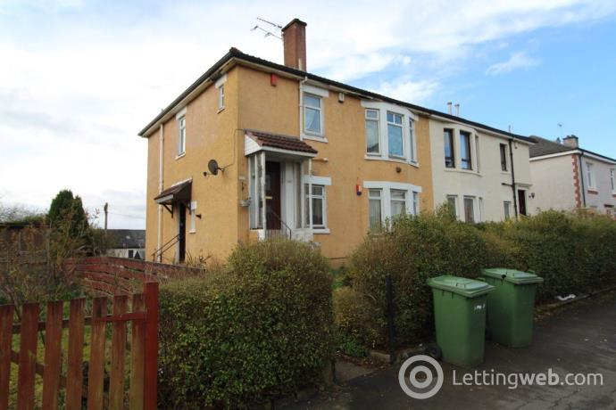 Property to rent in Morningside Street, Glasgow