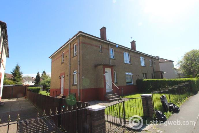 Property to rent in Lesmuir Drive, Glasgow