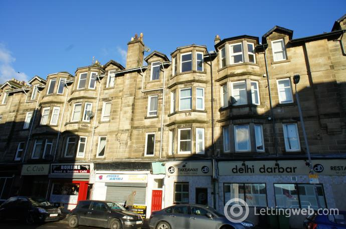 Property to rent in Glasgow Road, Dumbarton, Dunbartonshire, G82