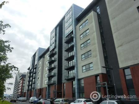 Property to rent in Glasgow Harbour Terraces, Glasgow Harbour, Glasgow, G11