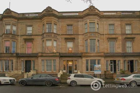 Property to rent in Park Gardens, Park, Glasgow, G3