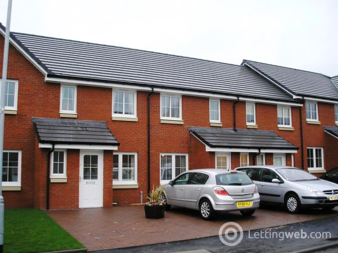 Property to rent in Halley Court , Yoker, Glasgow, G13
