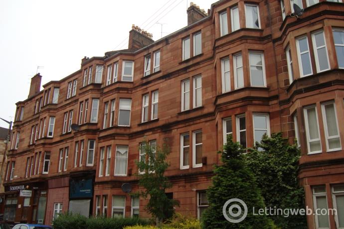 Property to rent in Skirving Street, Shawlands, Glasgow, G41