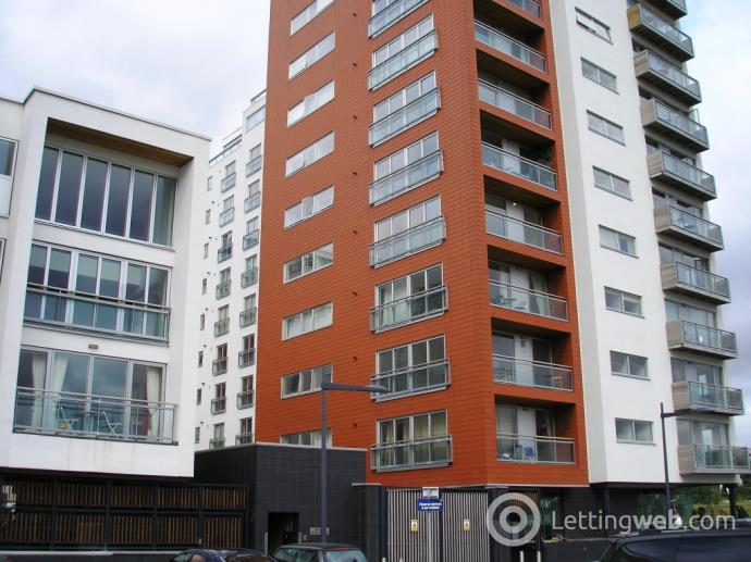 Property to rent in Glasgow Harbour Terrace, Glasgow Harbour, Glasgow, G11