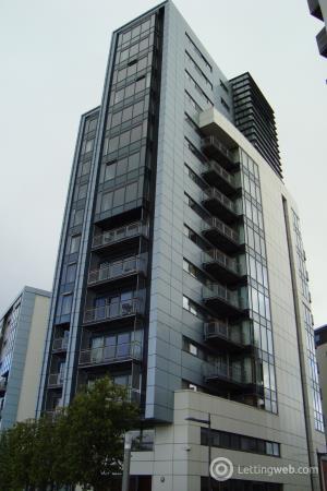 Property to rent in Castlebank Drive, Glasgow, Glasgow, G11