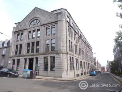 Property to rent in Dee Street, Flat  The Ogilivie Building, AB11