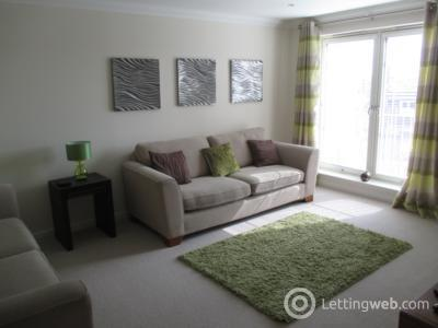 Property to rent in Broomhill Road, Second Floor, AB10