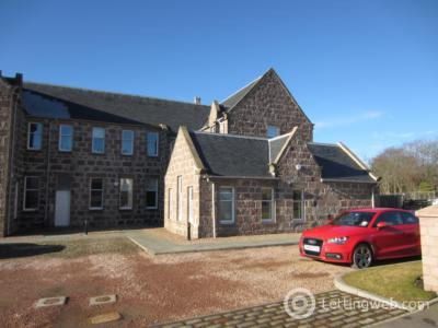Property to rent in Bacchante Way, Kingseat, AB21