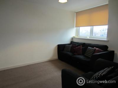 Property to rent in Holburn Street, Aberdeen, AB10