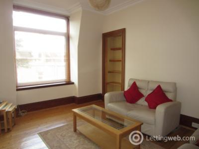 Property to rent in Richmond Terrace, Top Floor Right, AB25