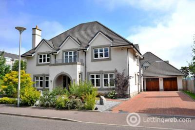 Property to rent in Kepplestone Gardens, Aberdeen, AB15