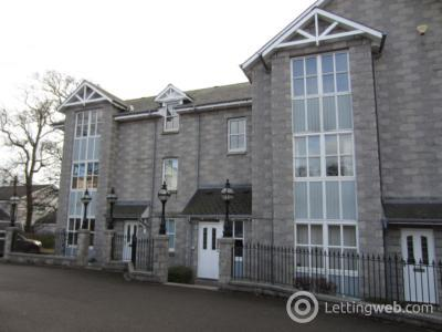 Property to rent in Polmuir Road, Aberdeen,