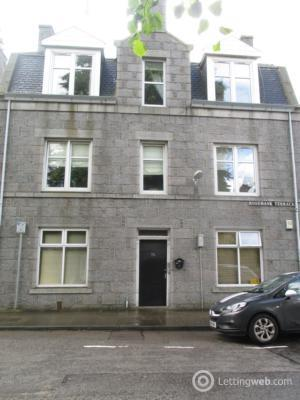 Property to rent in Rosebank Terrace, First Left, AB11