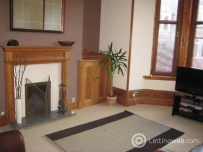 Property to rent in Great Western Place, First floor left, AB10