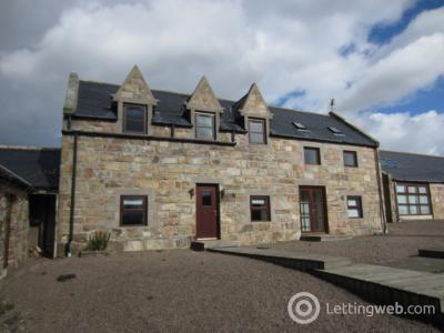 Property to rent in Bonnyton Farm Steading, AB41