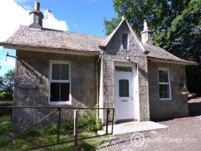 Property to rent in Blairs, Auchlunies, AB12