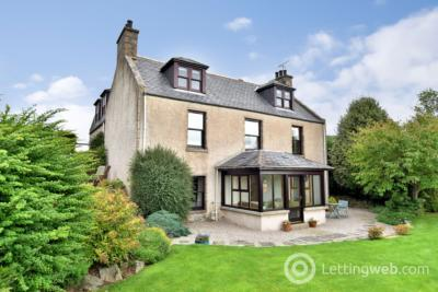 Property to rent in Oldmeldrum, Aberdeenshire, AB51