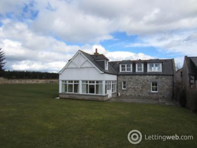 Property to rent in Maryculter, Aberdeenshire, AB12