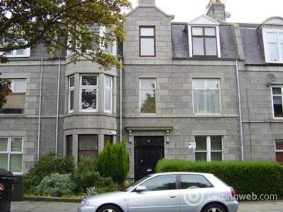 Property to rent in Union Grove, Top floor left, AB10