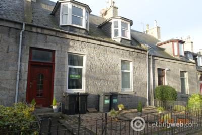 Property to rent in Watson Street, Ground floor whole, AB25