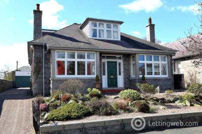 Property to rent in Westholme Avenue, Aberdeen, AB156AA