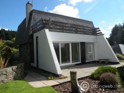 Property to rent in Banchory Devenick, Aberdeenshire, AB12