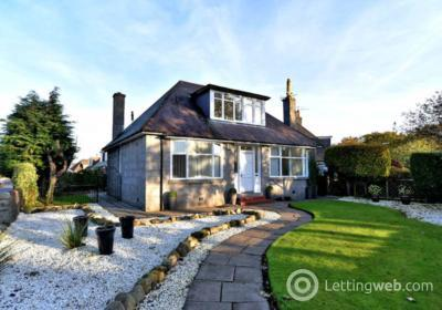 Property to rent in Westholme Crescent North, Aberdeen, AB15