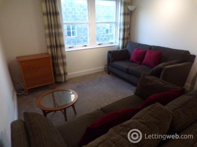 Property to rent in Crown Street, Aberdeen, AB11