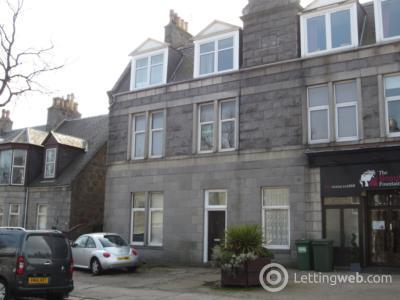 Property to rent in Holburn Road, First Floor Whole, AB10