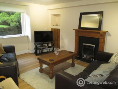 Property to rent in Forest Road, Garden Flat, AB15