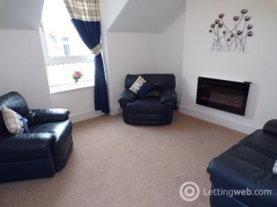 Property to rent in Princes Street, Inverurie, AB51