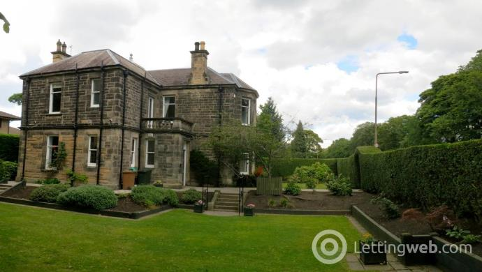 Property to rent in 98 Inverleith Row