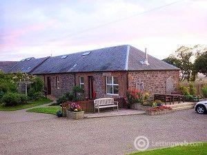Property to rent in Crossridge Country Cottage, Carmichael ML12