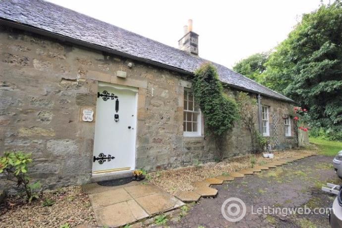 Property to rent in Garden Cottage, Edinburgh, EH17