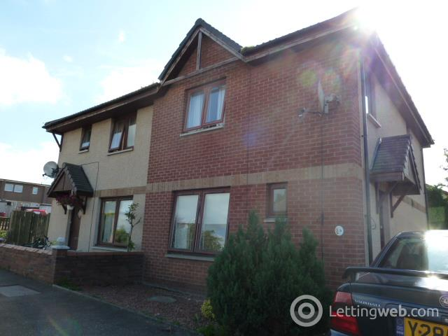 Property to rent in Mill Place, Thankerton ML12