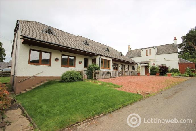 Property to rent in Glenholm Schoolhouse, Broughton